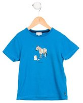 Paul Smith Boys' Graphic T-Shirt