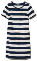 L.L. Bean Signature Sailor T-Shirt Dress