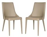 Safavieh Summerset Side Chairs (Set of 2)