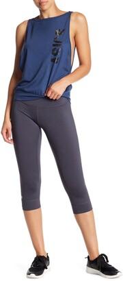 Asics 3/4 Length Capri Leggings