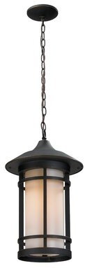 Bloomsbury Market Peasely 1 Light Statement Geometric Pendant With Beaded Accents Shopstyle