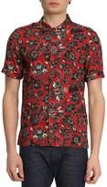 Just Cavalli Shirt Shirt Men