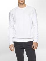 Calvin Klein Glow Lines Sweatshirt