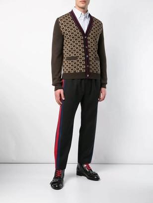 Gucci Button Down Shirt