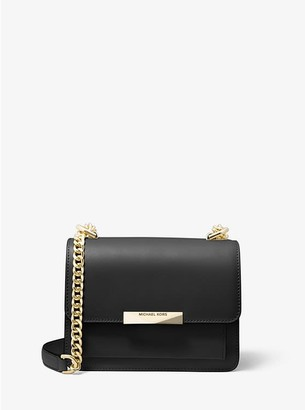 Michael Kors black Jade bag