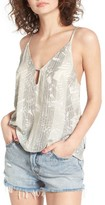 RVCA Women's Ashworth Tank