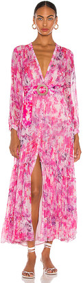 Rococo Sand Hikari Dress