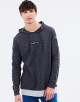 St Goliath Decade LS Hooded Tee