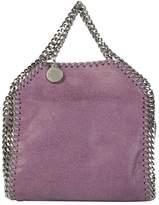 Stella McCartney Tiny Falabella Shaggy Shoulder Bag