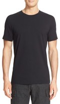 Wings + Horns Short Sleeve Crewneck T-Shirt
