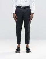 Selected Wedding Cotton Linen Suit Trousers