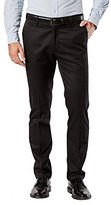 Dockers Signature Stretch Khaki Slim-Tapered Fit Flat-Front Pant