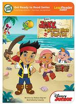 Leapfrog LeapReader Junior Disney eBook