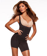 Spanx Shape My Day Firm Control Open-Bust Bodysuit
