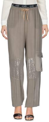 ELISA CAVALETTI by DANIELA DALLAVALLE Casual pants - Item 13081340WW
