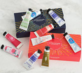 L'Occitane Holiday Blockbuster Hand Cream Sampler