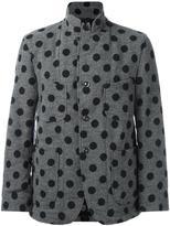Engineered Garments 'Bedford' jacket - men - Cotton/Nylon/Polyester/Wool - XL