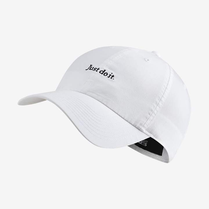 timeless design 61c69 69381 Nike White Women s Hats - ShopStyle