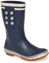 Sperry Saltwater Waterproof Tall Boot