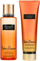 Victoria's Secret Victoria Secrets Amber Romance Pack