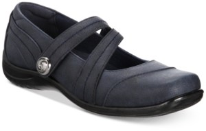 Easy Street Shoes Mary Flats Women's Shoes
