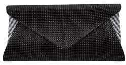 Nina Isobel Envelope Clutch