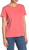 Rip Curl On Vacay Boy Crew Neck T-Shirt