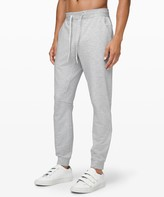 """Lululemon City Sweat Jogger French Terry 27"""" *Shorter Online Only"""