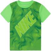 Nike Boys 4-7 Dri-FIT Tee