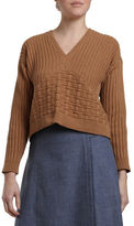 Where Mountains Meet Bryne Cashmere Sweater