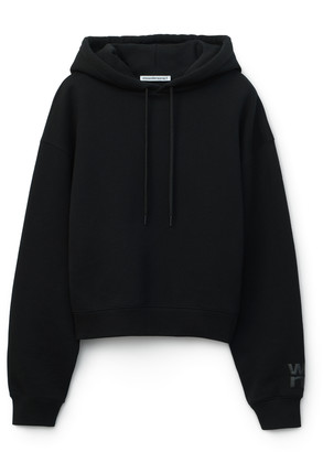 Alexander Wang Foundation Terry Hoodie