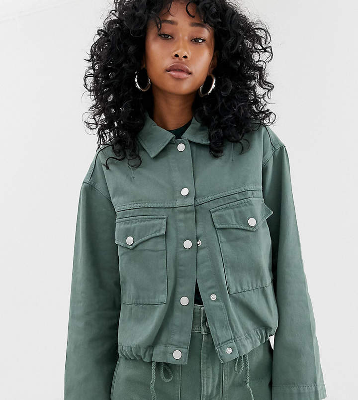 46dcbf2f422e Weekday Women's Jackets - ShopStyle