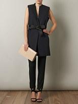 Lanvin Tailored sleeveless jacket