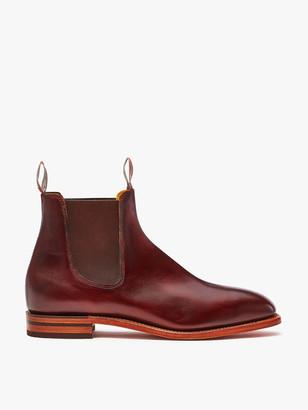 R.M. Williams Chinchilla Boot