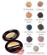 Dr. Hauschka Skin Care Eyeshadow Solo 01 - 0.05 OZ by