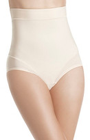 Nearly Nude Nearly NudeTM Thinvisible Microfiber High Waist Brief