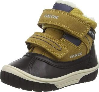 Geox Baby Boys' B OMAR WPF B Ankle Boot