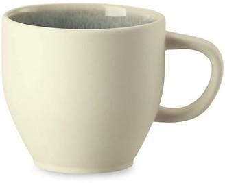 Rosenthal Junto Aquamarine Stoneware Cup
