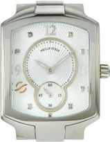 Philip Stein Teslar Small Classic Chronograph Watch Head