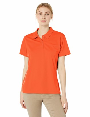 AquaGuard Women's TM36-TT21W-Command Snag-Protection Polo