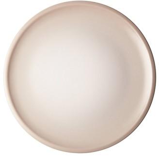 Le Creuset Dinner Plates Set Of 4 - Meringue