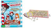 University Games Where's Waldo? The Amazing Picture Hunt Game