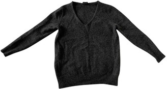 Theory Grey Cashmere Knitwear for Women