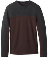 Prana Men's Wentworth Crew Sweater