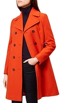 Hobbs London Ginnie Double-Breasted Coat