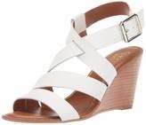Franco Sarto Women's YARA Wedge Sandal