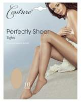 Couture Women's Perfectly Sheer Pantyhose