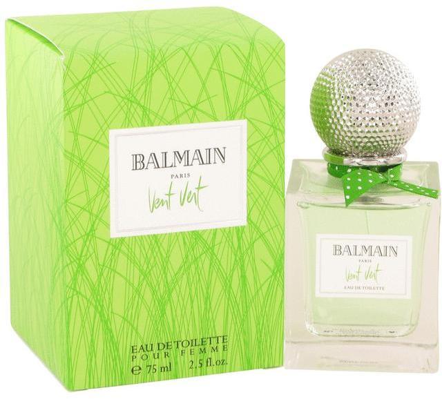 Pierre Balmain Vent Vert by Eau De Toilette Spray for Women (2.5 oz)