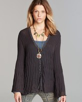 Free People Cardigan - Stand By Me