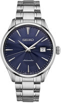 Seiko Men's Automatic Stainless Steel Bracelet Watch 42mm SRPA29